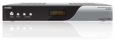 Ресивер GS-8304