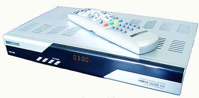 Ресивер DRE-5000