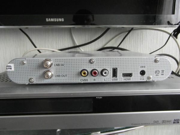 НD GS8305