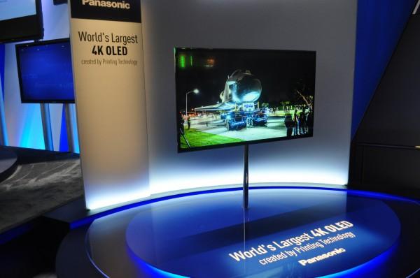 Новая эра телевизоров Panasonic и Sony - 4K OLED